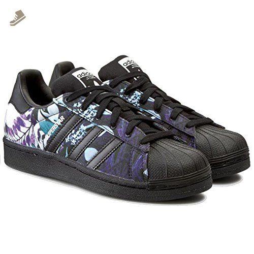 Adidas Originals Women\u0027s Superstars Shoes B35438,5.5 - Adidas sneakers for  women (*Amazon