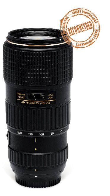 Tokinas first lens with VCM -