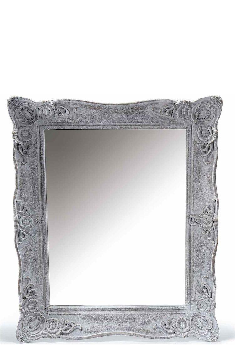 Spiegel Mit Holzrahmen Spiegel Holzrahmen Holzrahmen