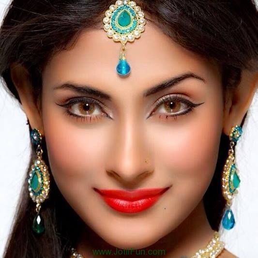 Bangladeshi Model Girl   Jotil Fun
