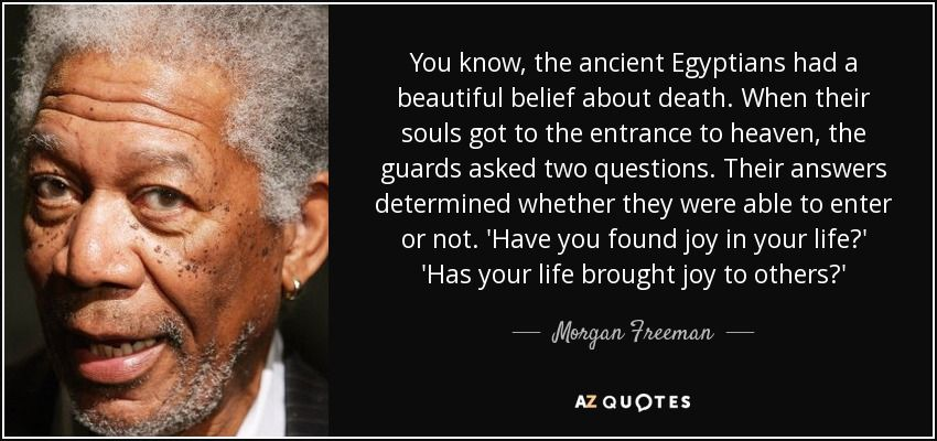 Az Quotes Pleasing Top 25 Quotesmorgan Freeman Of 251  Az Quotes  Famous