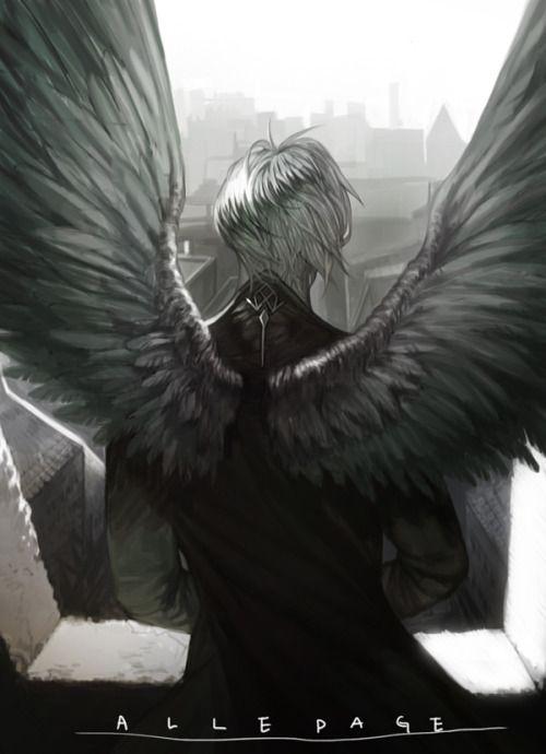 Allepage Arte De Anjo Desenhos De Anjos Desenho Anjo