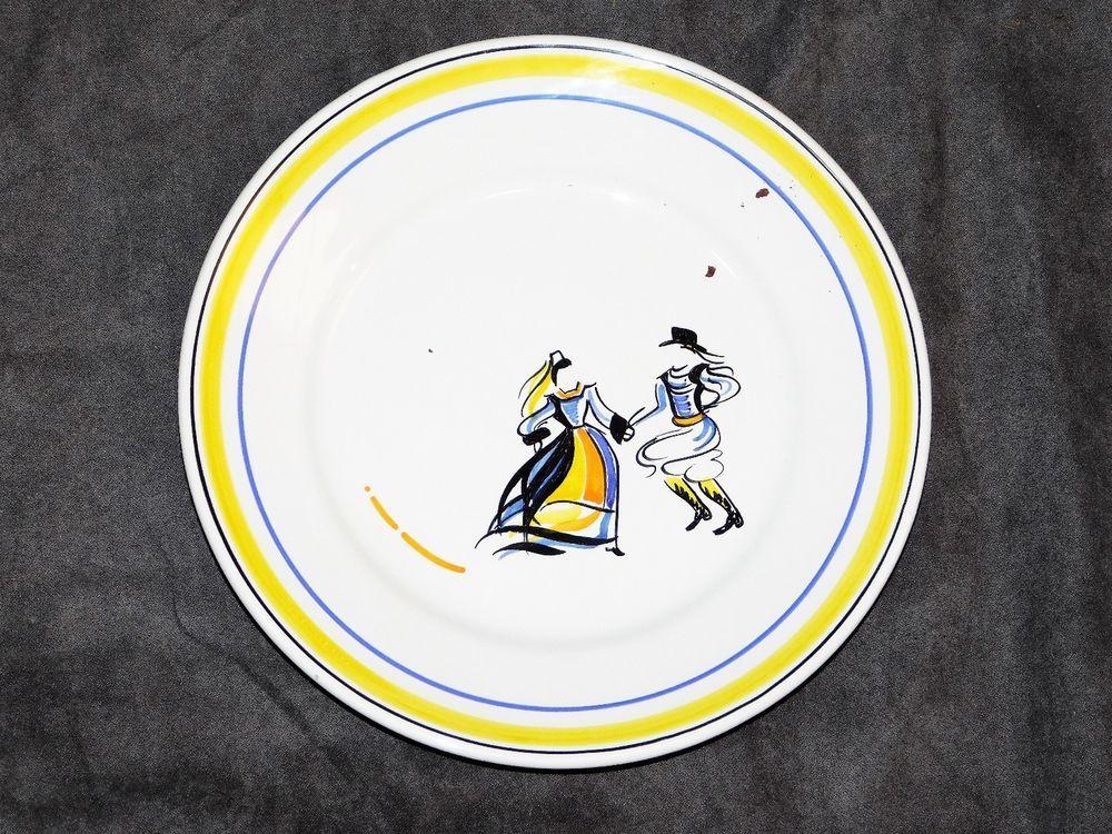 Epingle Sur Assiettes Faiences Porcelaine Ou Ceramique