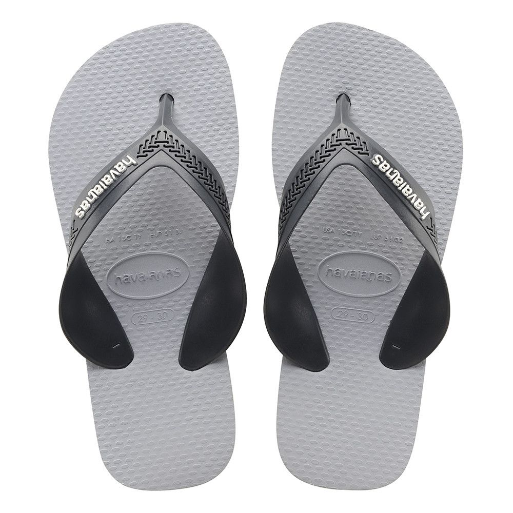 aba4420a2be1 Havaianas Kids Max Sandal New Graphite Ice Grey Price From  25