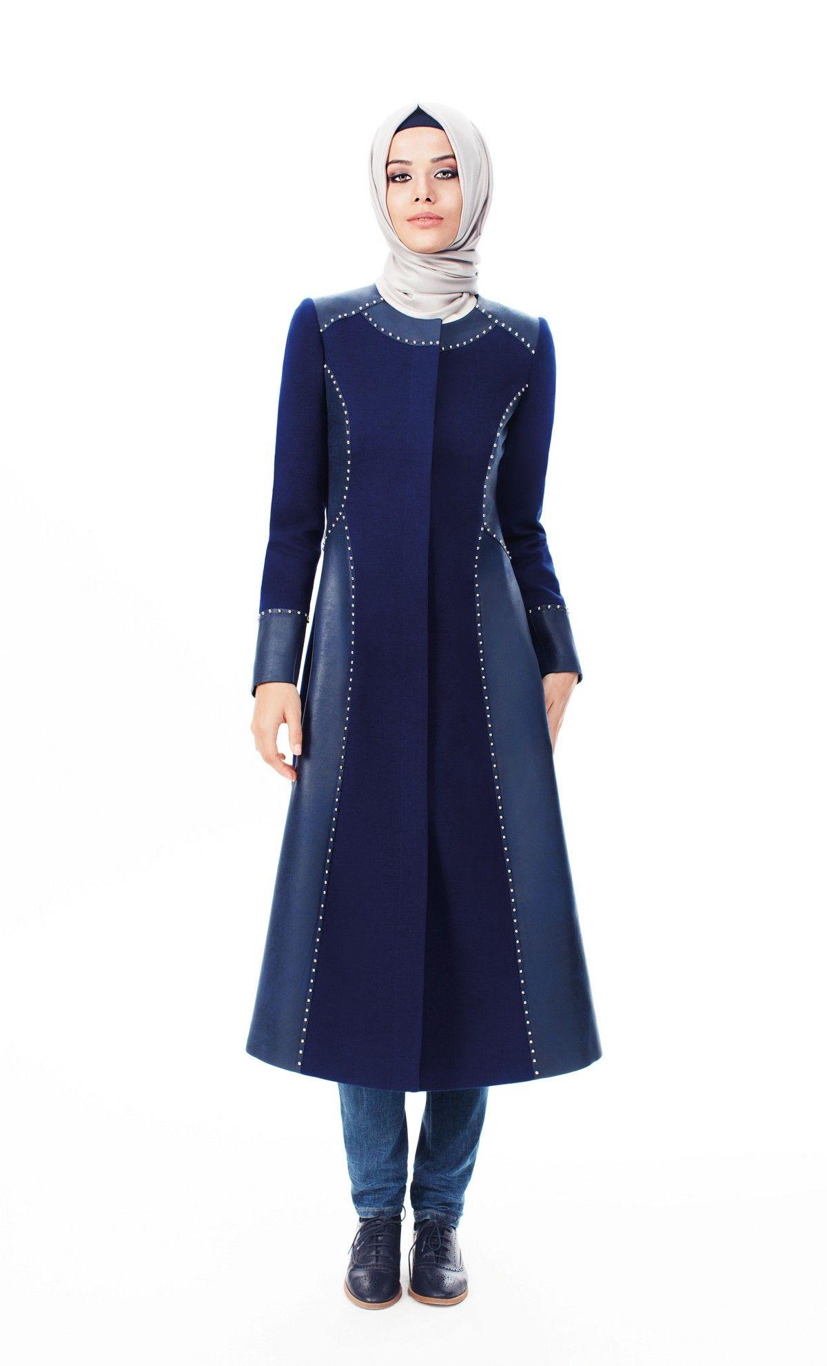 TUĞBA & Venn Online Alışveriş  Model pakaian hijab, Model pakaian