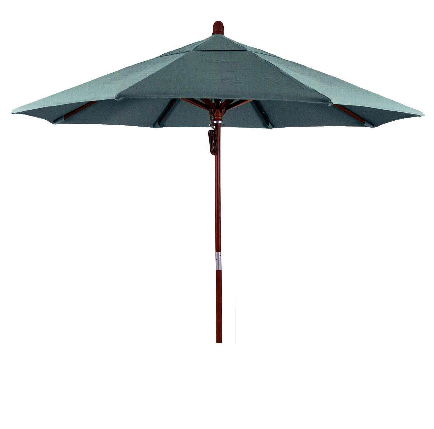 brilliant deck umbrella costco to