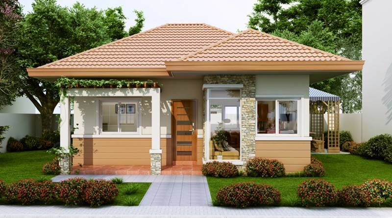 Top 6 House Designs Under 1 Million Pesos 3 In 2019