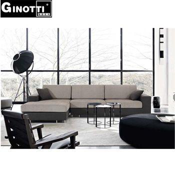 Italian Modern Design Top Quality Fabric Sofa Sets View Fabric Sofa Sets Ginotti Product Details From Dongguan Ginott Sofa Set Fabric Sofa Modern Fabric Sofa