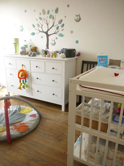 1000 images about dco on pinterest - Chambre Bebe Petite