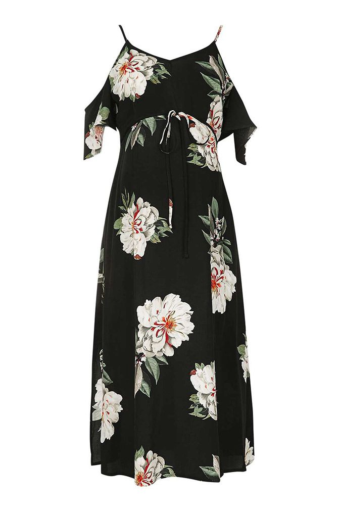 2d290d36238ed Oh Baby: Maternity Must-Haves for Expectant Mamas | wear | Topshop maternity,  Floral maternity dresses, Maternity dresses