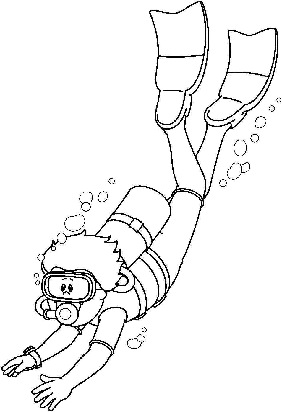 vbs deep sea adventure coloring pages | Pin by Lawrence Filler on Vbs 2016 | Sea, ocean, Ocean ...
