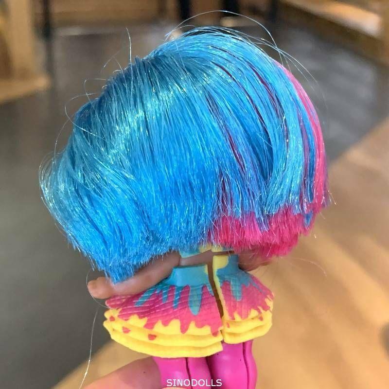 LOL Surprise HairGoals Splatters Artist Doll Girl Toys Xmas Gift