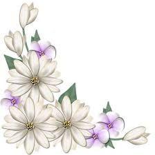 Risultati immagini per clipart fiori