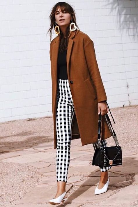 31 Outfit Ideas for All 31 Days in December