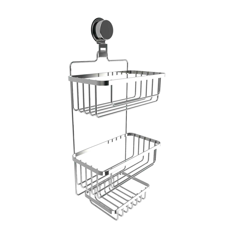 Cool Corner Shower Shelves Living Window Treatments