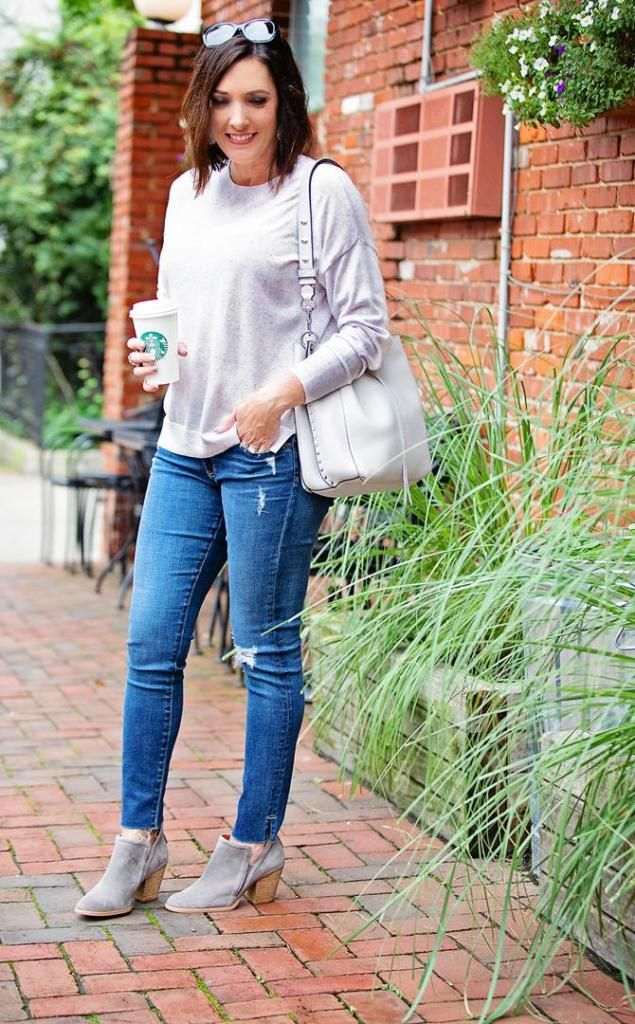 36 Fall Outfit Ideas We're Loving Right Now