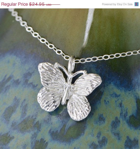 labor day sale butterfly pendant by thejewelrygirlsplace on etsy etsy. Black Bedroom Furniture Sets. Home Design Ideas