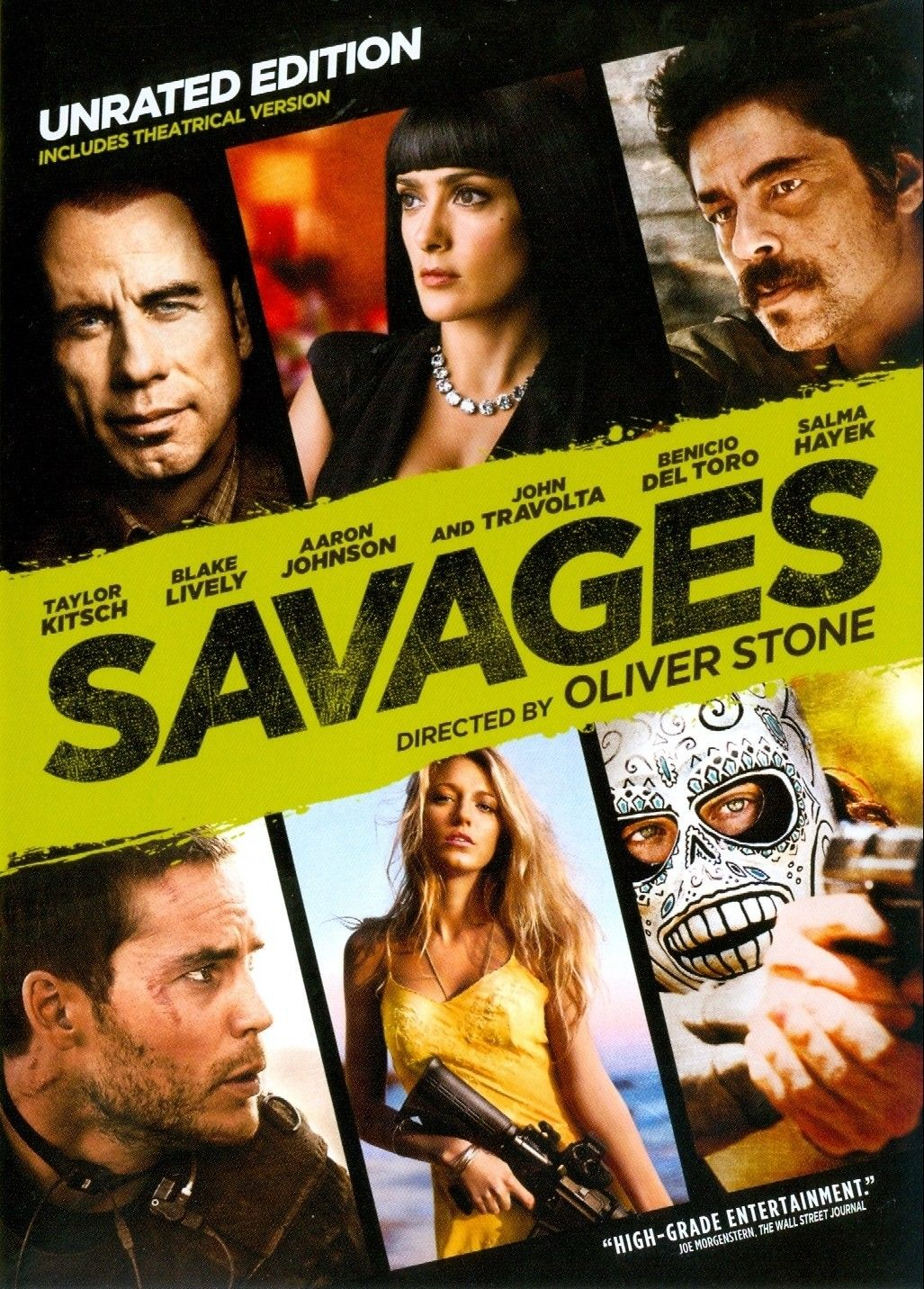 Pin by Ayka Shva on My Favorite Films Savages movie