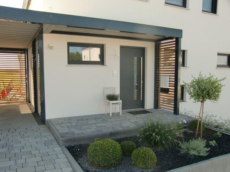 Lien vers ce projet de construction (news): www.brandl-garage ...
