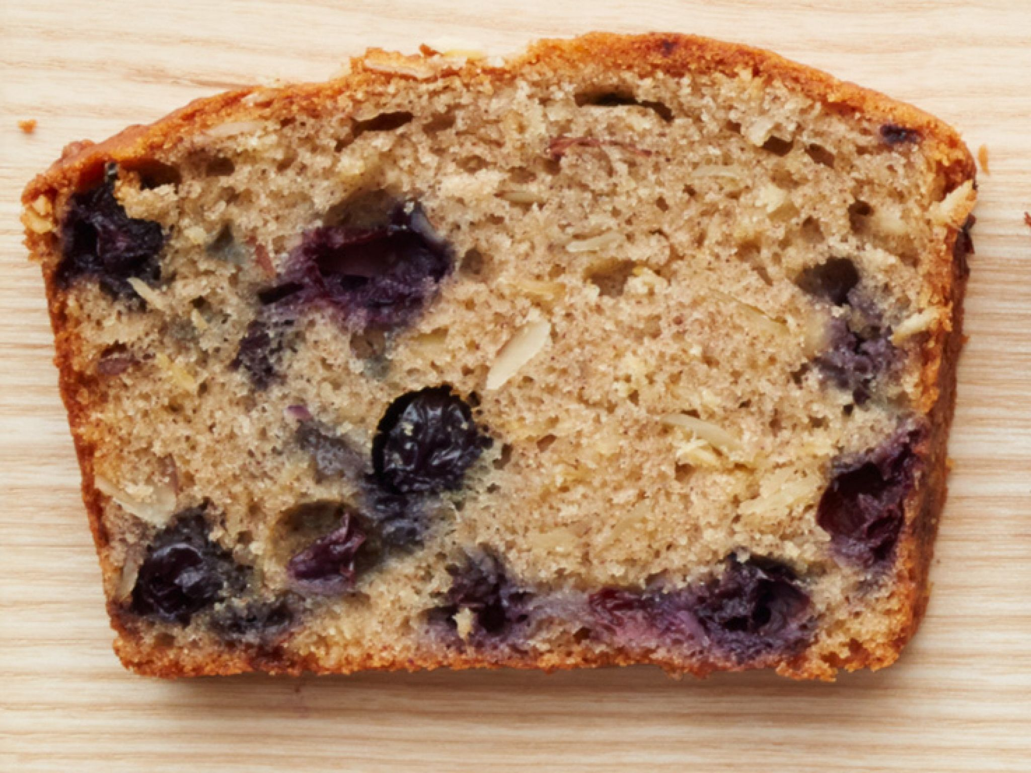 50 best quick bread recipes food network forumfinder Gallery