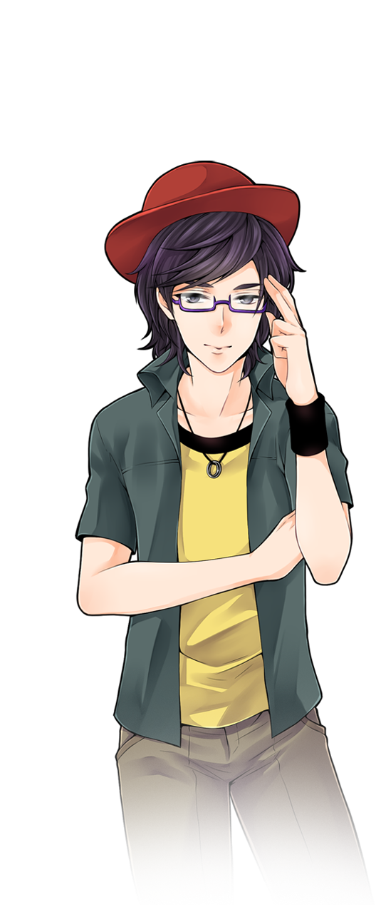 Rinmaru GamesManga Creator Vampire Hunter page.2 Anime