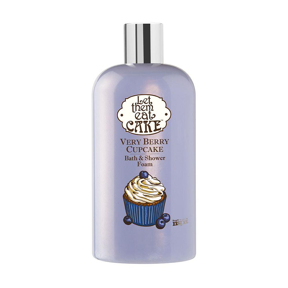 cake dry shampoo foam