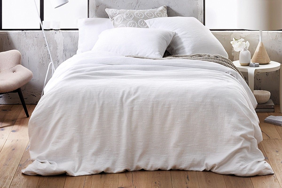 Sheridan Toolonga duvet cover, only available here from