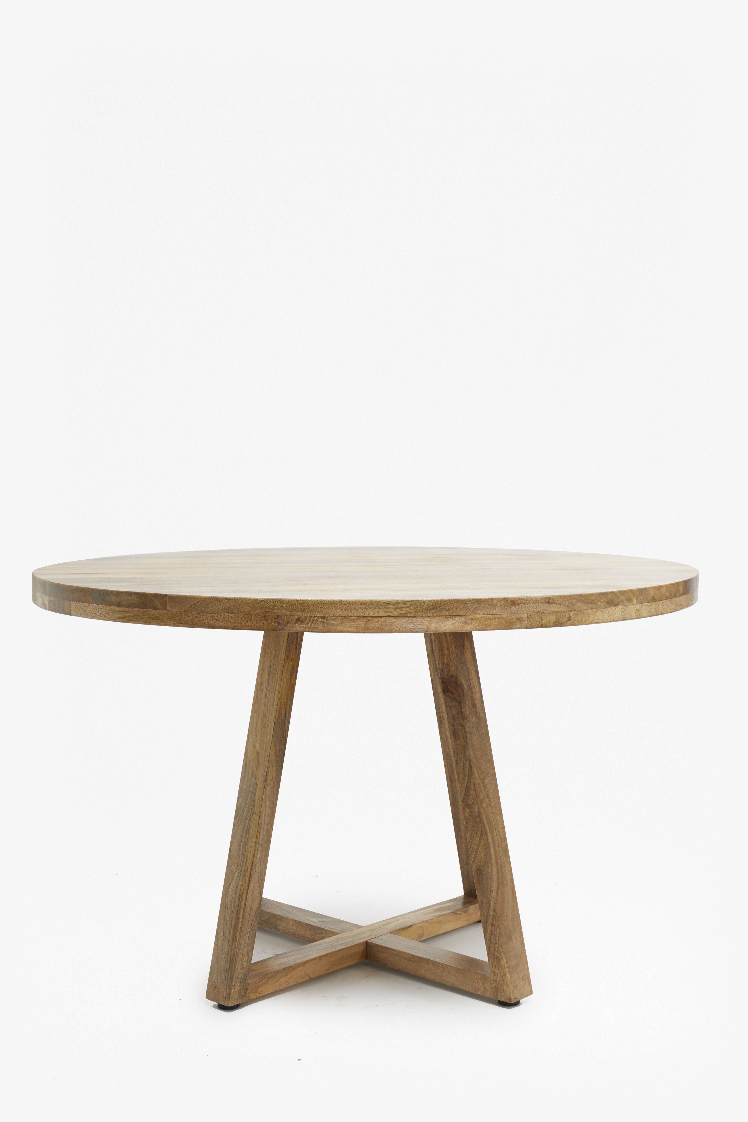 Round Wooden Dining Table In 2020 Round Wooden Dining Table