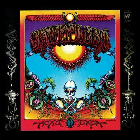Warner Music Group Grateful Dead Anthem Of The Sun Vinyl