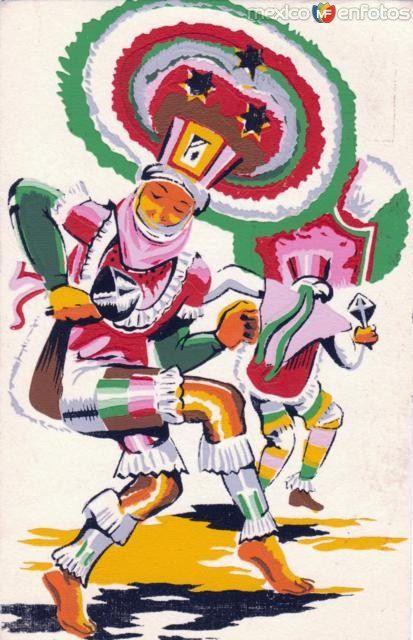 Fotos de , , México: Danzas Mexicanas | Danzas mexicanas, Folklore ...