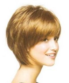 short bob haircuts with layers - Google Search | Hairstyles ...