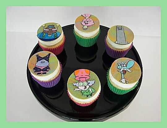 Chowder Cartoon!!. #Cup #Cakes #chowdercartoon Chowder Cartoon!!. #Cup #Cakes #chowdercartoon