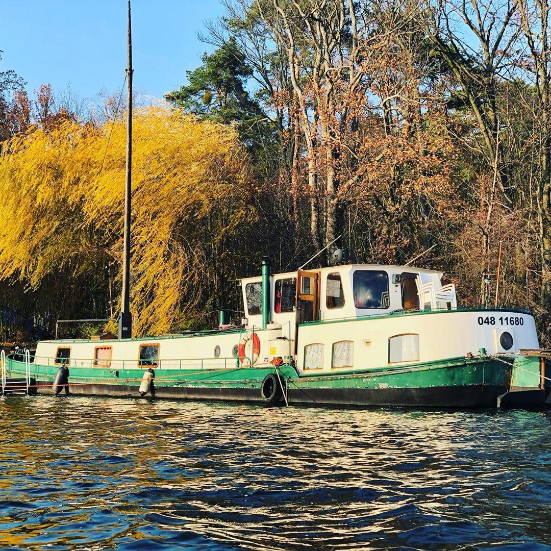 Tjalk Zeilboot Vrachtschip Scheepsrestauratie Taditionalship Shipbuilding Boatbuilding Flachbodenschiff Zeilboot Schoolfeesten