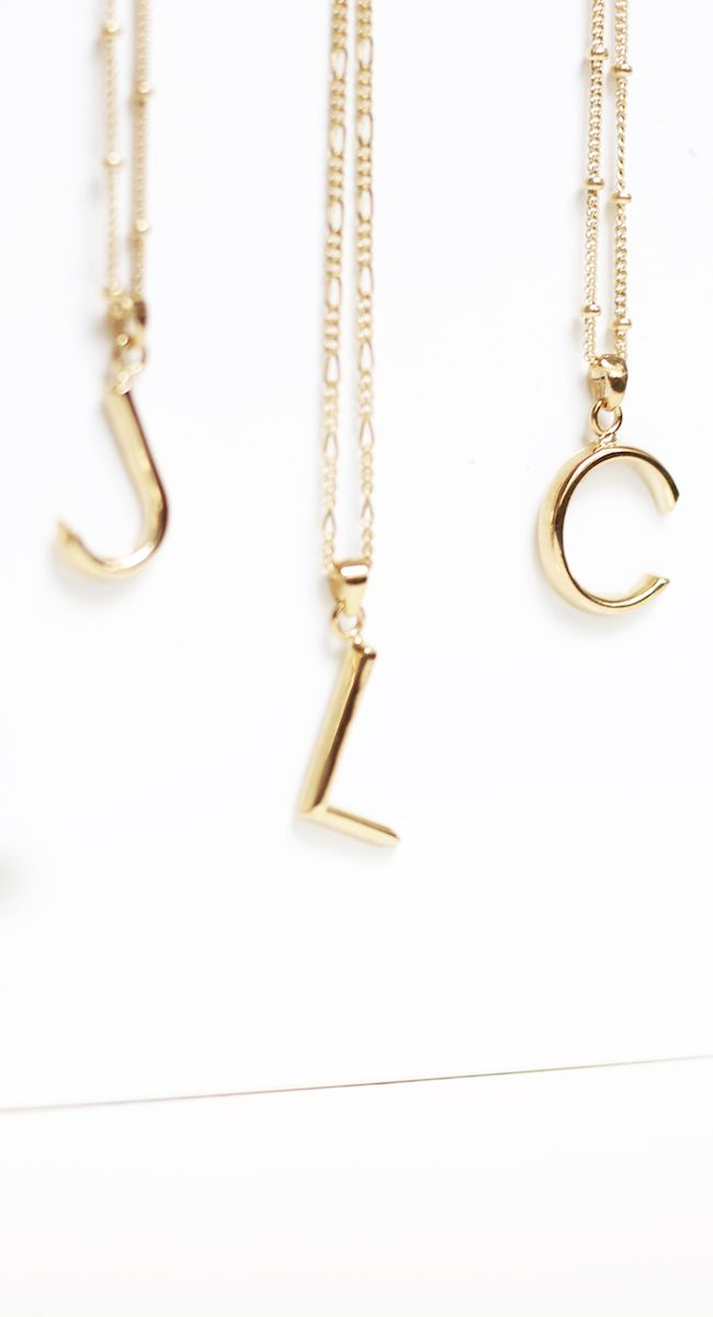 L initial necklace initial necklaces initials and 18k gold l initial necklace initial necklaces initials and 18k gold mozeypictures