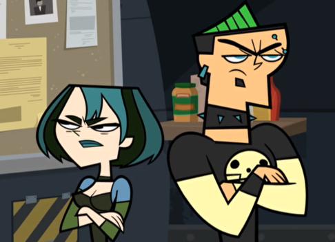 Duncan in 2020 Total drama island, Cartoon wallpaper, Anime