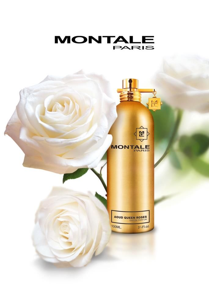 Aoud Queen Roses by Montale http://www.iperfumy.pl/montale/aoud-queen-roses -woda-perfumowana-dla-kobiet/