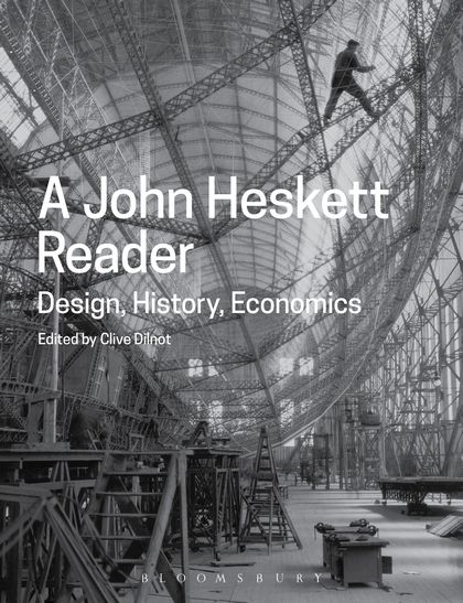 A John Heskett Reader brings together a selection of the celebrated design historian John Heskett's key works, introduced and edited by Clive Dilnot of Parsons, the New School, USA.Heskett, who passed away in early 2014, was a pioneering British-born writer and lecturer. His research was foundational for the study of industrial design, and his research into the relationship between design, policy and economic value is still a regular reference-point for academics and students alike. This…
