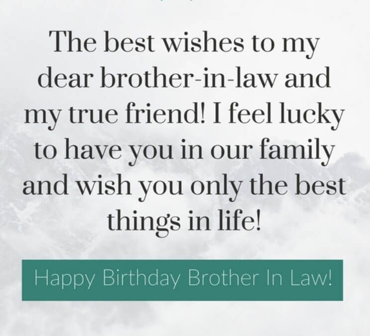 50 Happy Birthday Quotes For Husbands Brother Happy Birthday