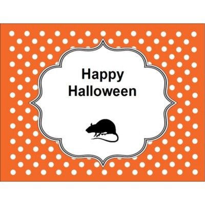 Avery Design Print Online Halloween Templates Avery Printables