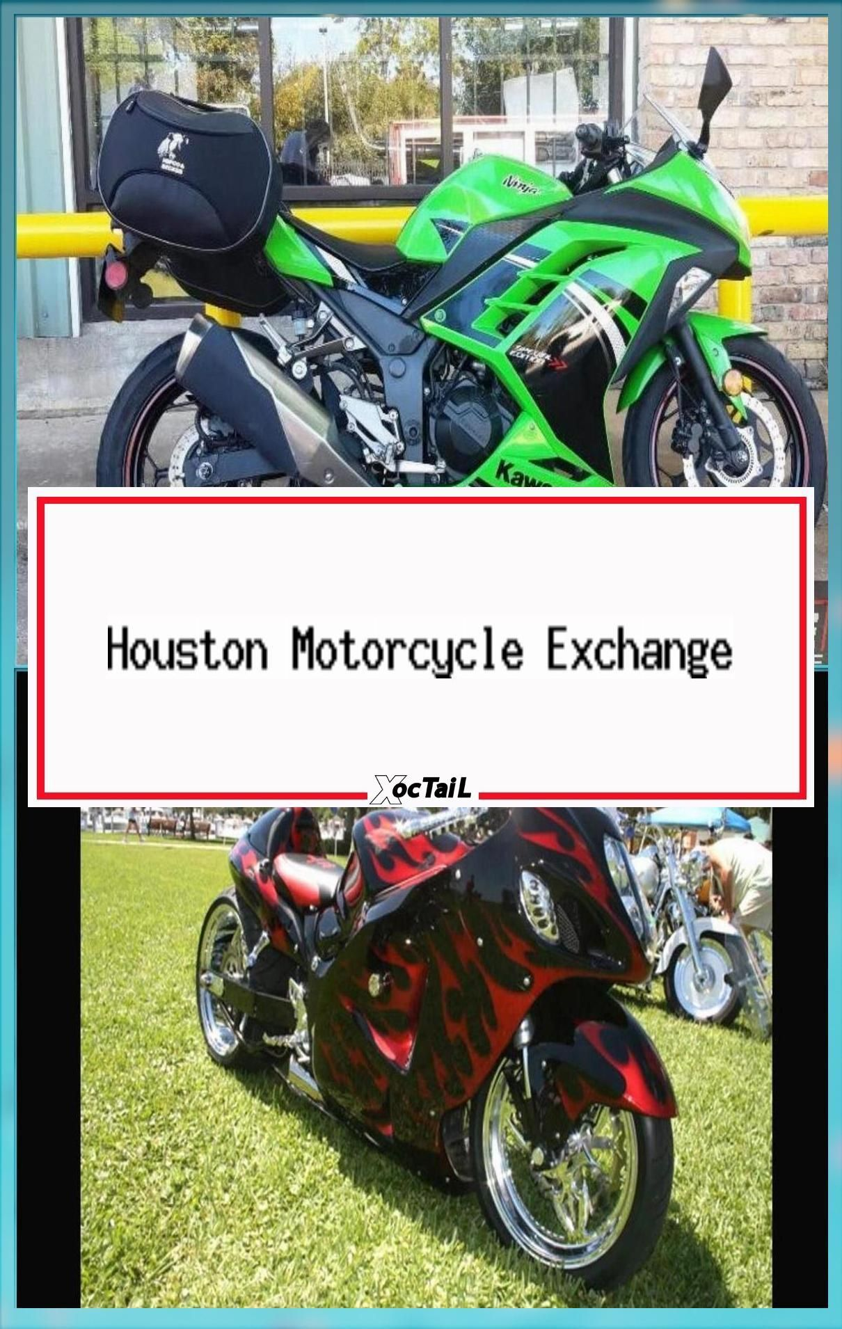 Houston Motorcycle Exchange Houstons Leader In Used Bikes Sport