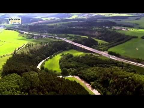 ▶ Andreas Kieling - Mitten im wilden Deutschland (1/5) Vom Dreiländereck ins Coburgerland (Doku) - YouTube