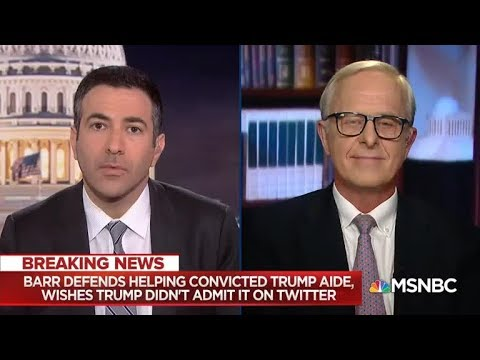 (2) Full The Beat With Ari Melber 21420 The Beat With
