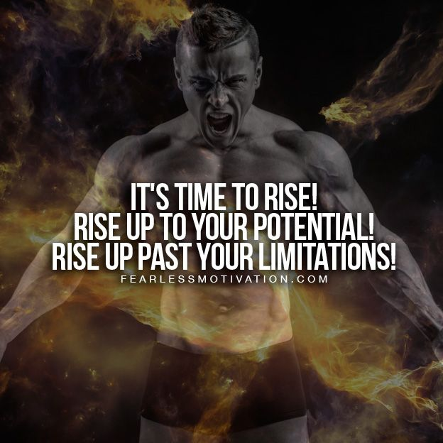 Rise Up Motivational Video For Those With Ambition Motivational Videos Positive Quotes For Teens Commitment Quotes
