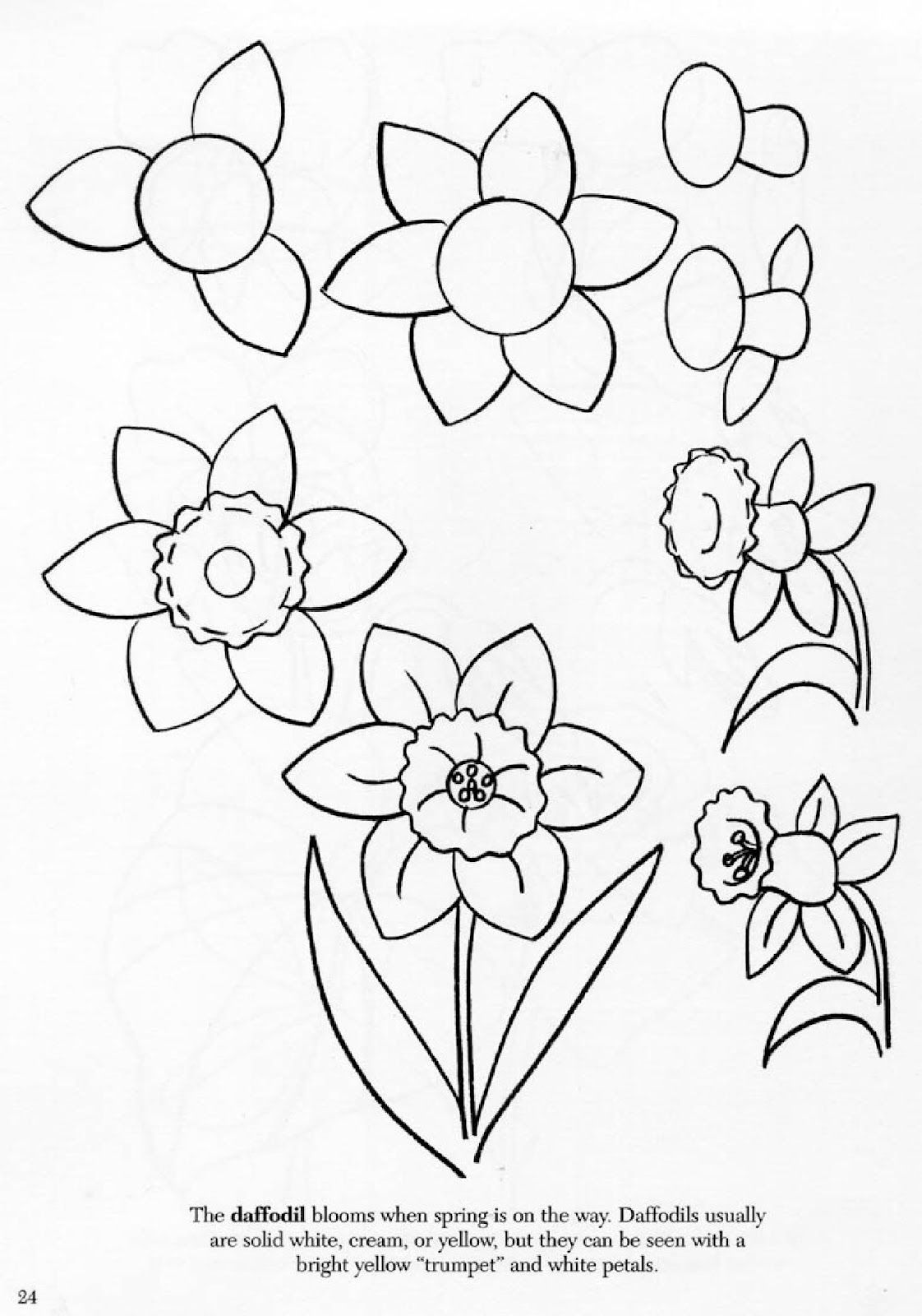 Howtodrawflowersg pixels learning to draw