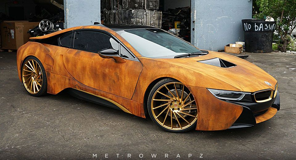 Rust-Wrapped i8