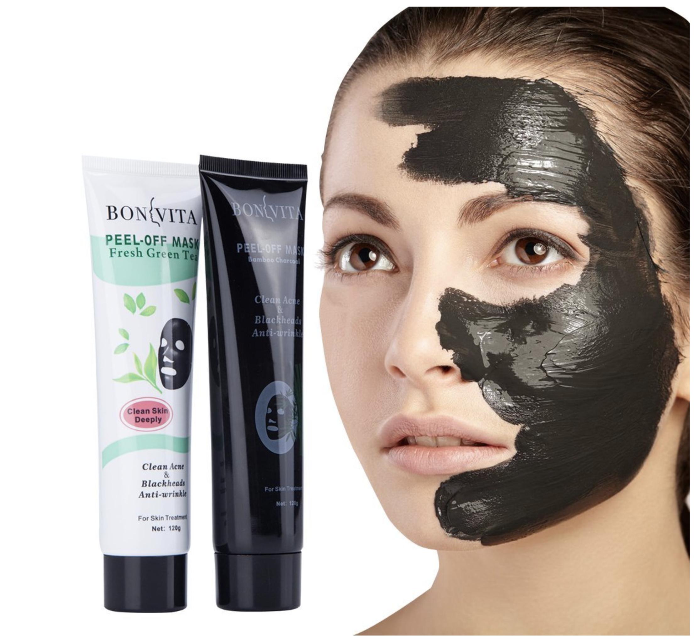 Best 25 Bamboo Charcoal Mask Ideas On Pinterest: * Amazing Reviews * BONVITA