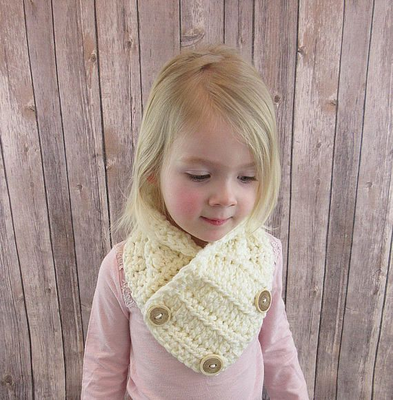 May Crochet Cowl Pattern In Toddler Child And Adult Sizes Patterns
