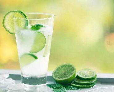 Dieta de Água com Limão Emagrece Rápido e com Saúde