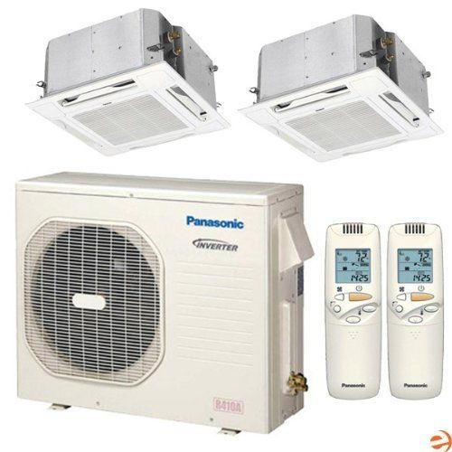 Mrcool Diy 3 Zone Ductless Discover Central Air Conditioners On Thebestminisplit Com At A Great Price Buy 36k Btu 12k