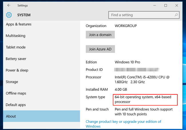office 365 for windows 10 64 bit
